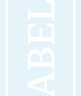 Play Carpet // Blue White - Full Name Landscape