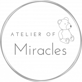 Atelier of Miracles - personalized baby wear and accessories