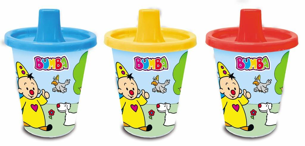 Studio100 Bumba Training Beaker (3-piece)