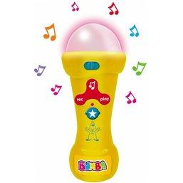 Bumba MIJN- microfoon Bumba