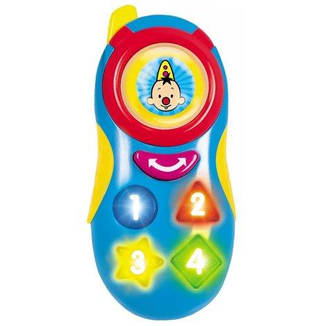 Téléphone Bumba