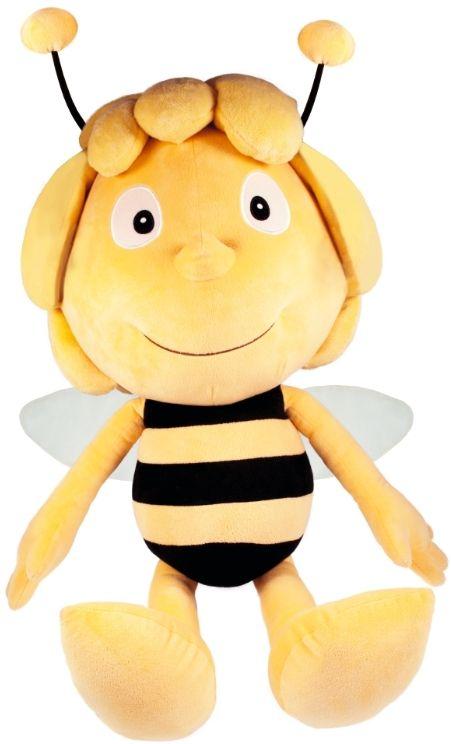 Peluche Maya l'abeille - Maya, 90 cm