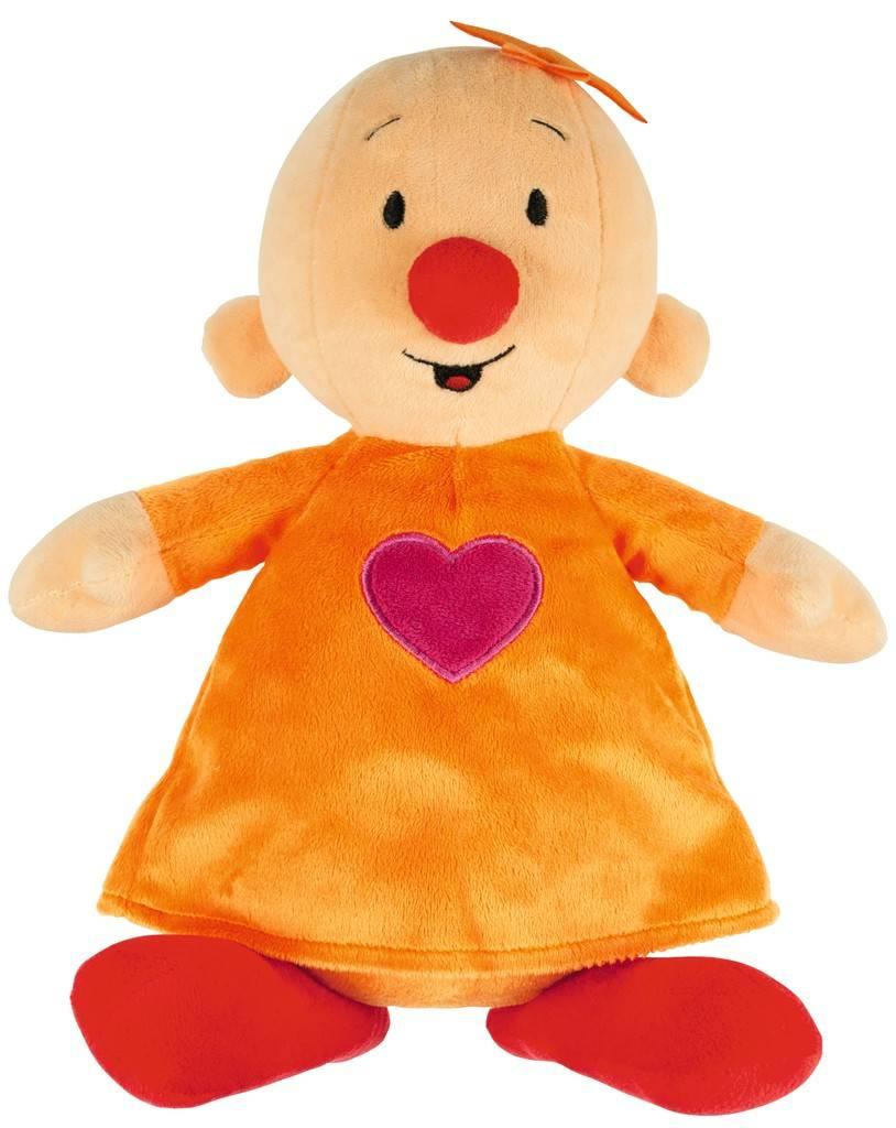 Bumba Pluche knuffel - Babilu 30 cm