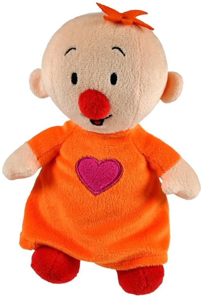 Bumba Pluche knuffel - Babilu 20 cm