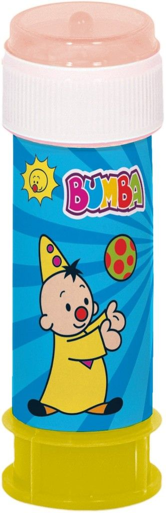 Bumba Souffleur de bulles - 60 ml