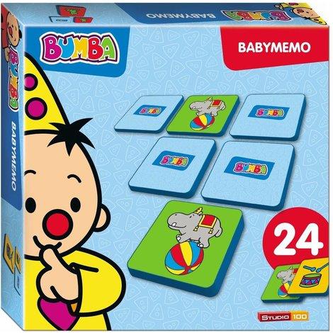 Studio 100 Mebu00001700 Board Game - Board Games (foam, Multi)