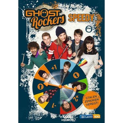 Ghost Rockers SPEL- Rockers