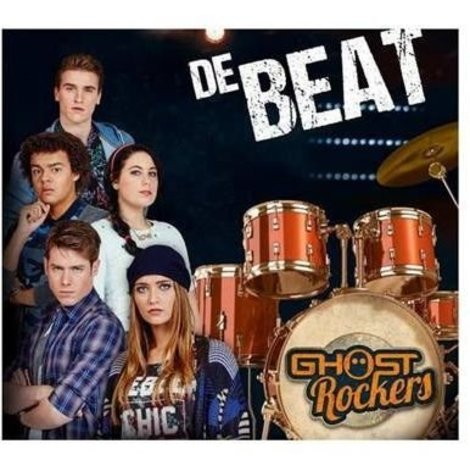 Ghost Rockers CD - De beat