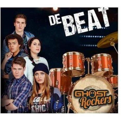 Ghost Rockers CD- De beat