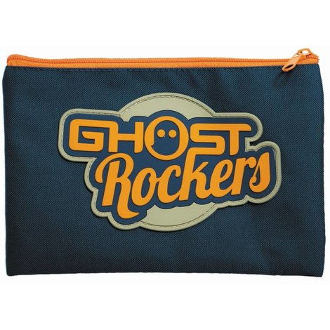 Ghost Rockers Tas