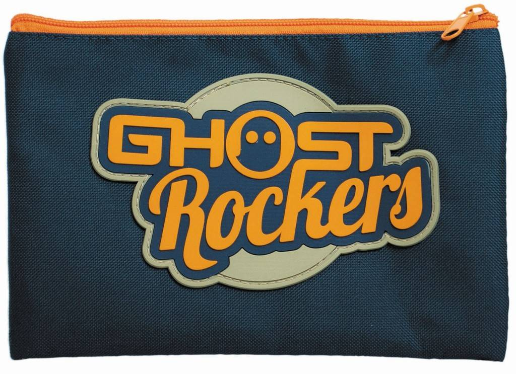 Ghost Rockers TAS- Rockers