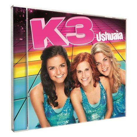 K3 2-CD - Ushuaia