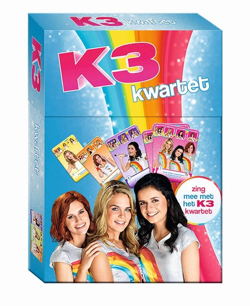 K3 KWAR- MEK