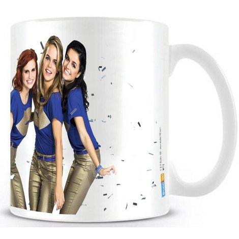 K3 Tasse - Confetti