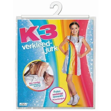 K3 VERK- regenboog