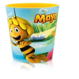 Beker frosted Maya