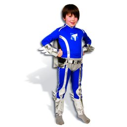 Studio 100 Mega Toby Dr.up Costume (6 - 8 Years)