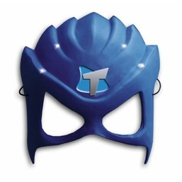 Masque de Mega Tommy