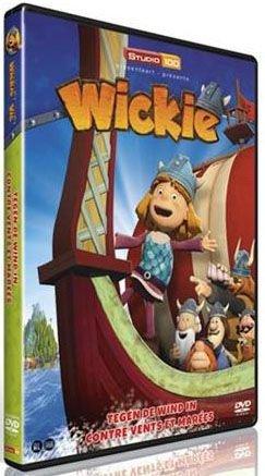 Vic le Viking DVD - Contre vents et Marées