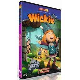 Vic le Viking DVD - A l'aventure