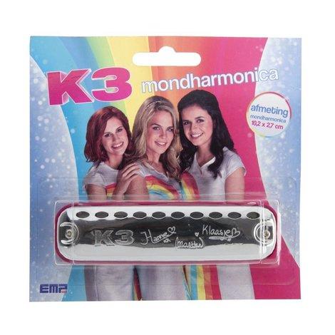 K3 Harmonica