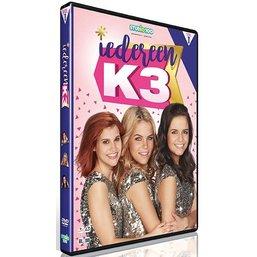 K3 DVD - Iedereen K3 vol. 1
