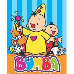 Poster Bumba