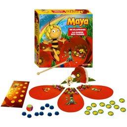 Jeu Maya l'abeille - La danse des fleurs