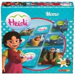 Memory Heidi