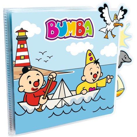 Bumba Badboekje - Vuurtoren