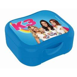 Koekendoosje K3 blauw