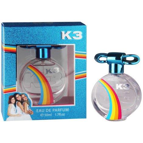 Eau de Parfum K3: 50 ml