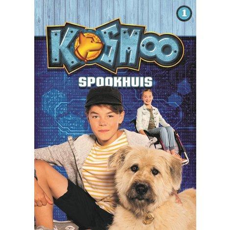 Kosmoo DVD - Spookhuis volume 1