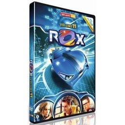 Rox DVD - Vol. 11