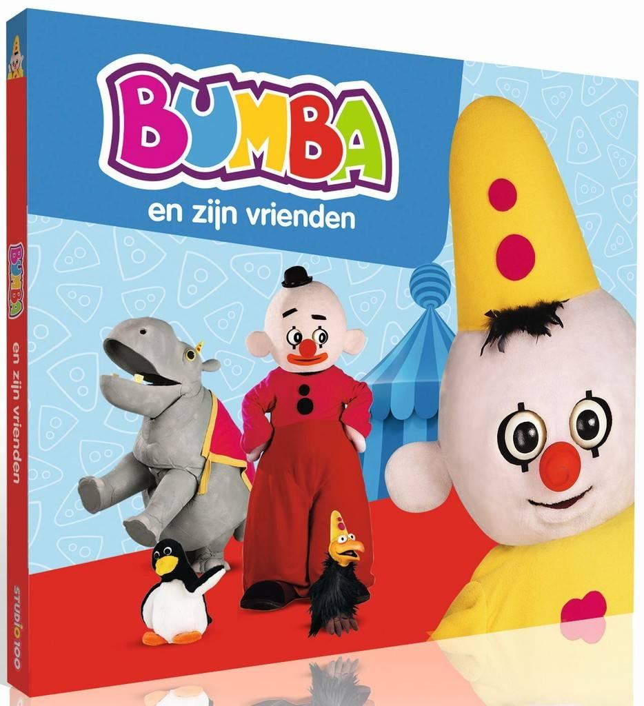 Bumba CD - Bumba en zijn vrienden