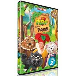 Plop et les Peppers DVD - Vol. 2