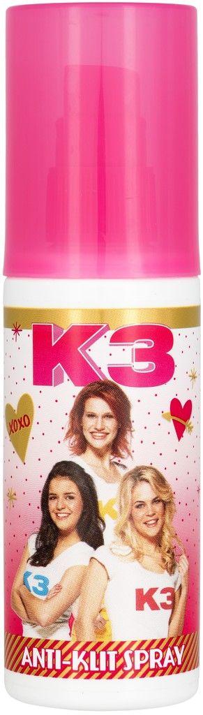 K3 Anti-colorant - 100 ml