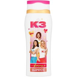 K3 Shampoo - 250 ml