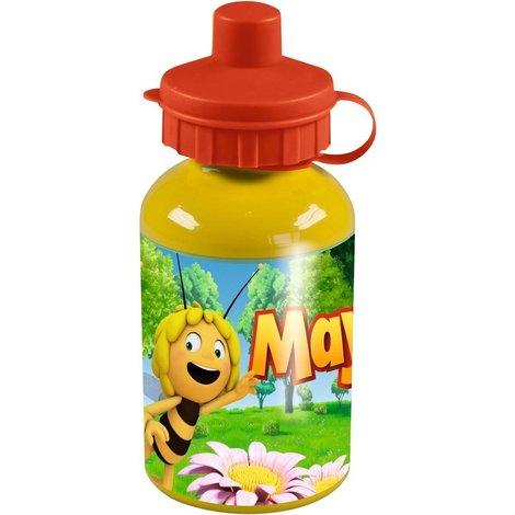 Maya de Bij drinkfles geel - 250 ml