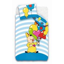 Housse de couette Bumba - Ballons, 140x200 cm