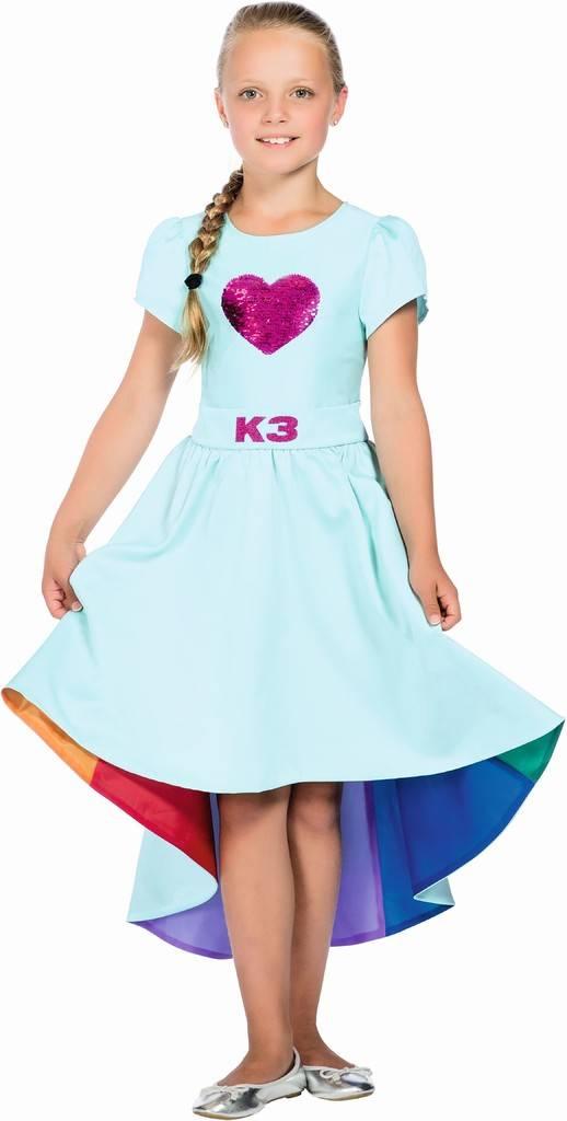 Robe de bal K3 Love Cruise