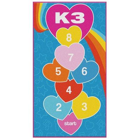 Tapis de marelle K3