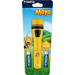 Zaklamp Varta: Maya geel