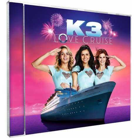 Cd K3: Love Cruise