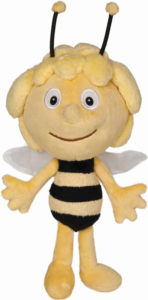 Peluche Maya l'abeille - Maya, 20 cm
