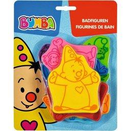 Figurines pour le bain Bumba - 8 pièces