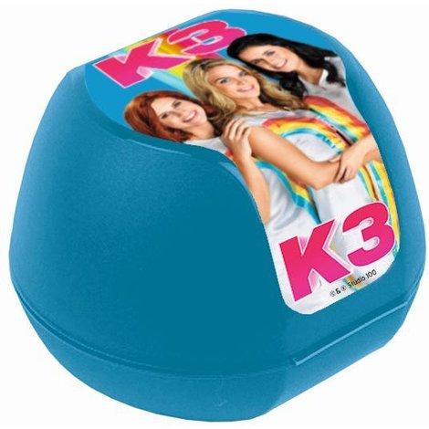 K3 Appeldoos - Blauw