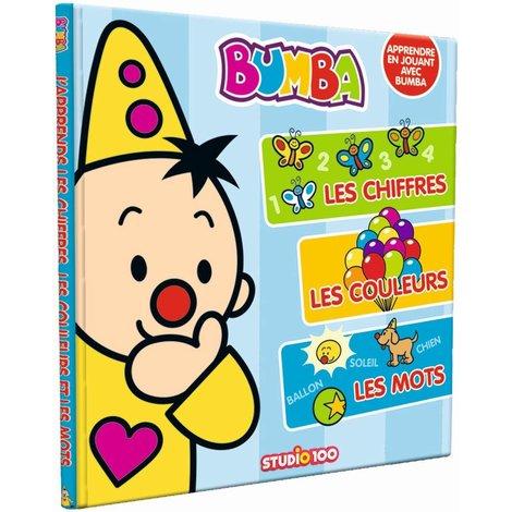 Bumba Livre - J'apprends les chiffres