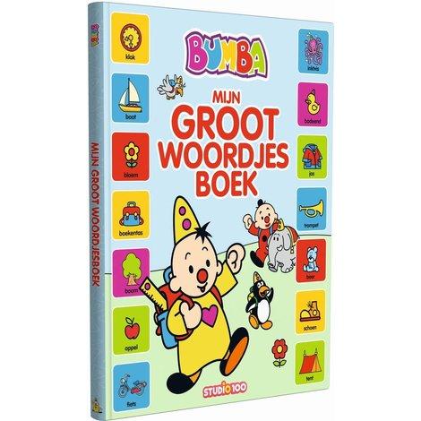 Boek Bumba: Groot woordjesboek