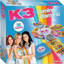 K3 Domino - Diamant
